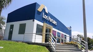 Los Portales - Barranca 1