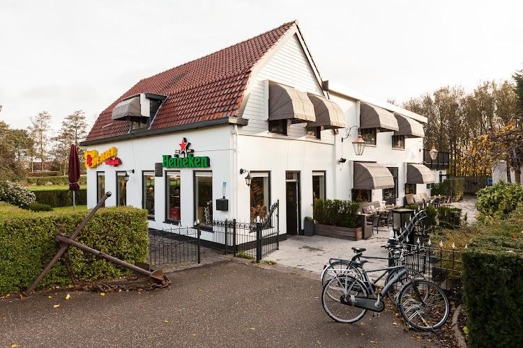Restaurant De Beren Heenvliet Heenvliet