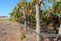 Ralph Fowler Wines, Wangolina, Australia