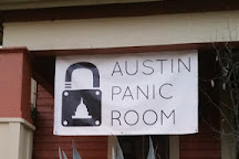 Austin Panic Room, Austin, United States