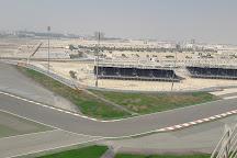 Bahrain International Circuit, Manama, Bahrain