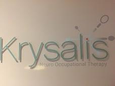 Krysalis Consultancy salisbury