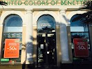 UNITED COLORS OF BENETTON на фото Ялты