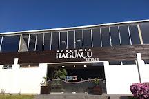 Shopping Itaguacu, Sao Jose, Brazil