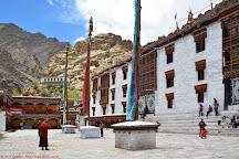 Hemis Monastery, Hemis, India