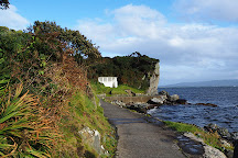Moville Shore Path, Moville, Ireland