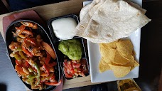 Amigos Mexican Kitchen sheffield UK