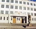 Средняя школа № 56 им. А.С. Пушкина, улица Татищева на фото Астрахани