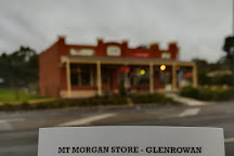 Mt Morgan Store, Glenrowan, Australia