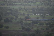 Anantagiri Hills, Vikarabad, India