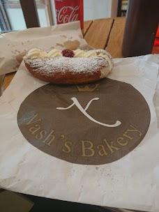 Nash's Bakeries oxford