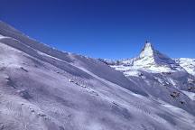 Zermatt Ski School European Snowsport (ES), Zermatt, Switzerland