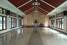 Muladharma Monastery, Samarinda, Indonesia