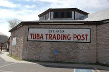 Tuba City Trading Post, Tuba City, United States