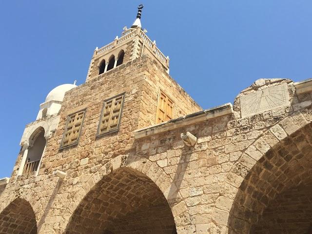 Mosquée El Bedaoui