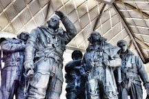 Bomber Command Memorial, London, United Kingdom
