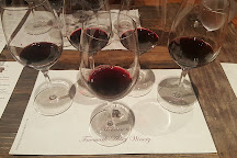 Freemark Abbey Winery, St. Helena, United States