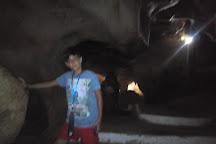 Cueva del Tesoro, Rincon de la Victoria, Spain