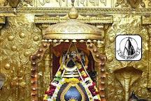 Khole Ke Hanuman JI Temple, Jaipur, Jaipur, India