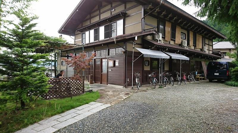 桜ゲストハウス