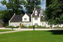 Muskauer Park, Saxony, Germany