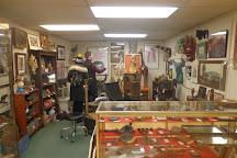 Antiques Marketplace, Putnam, United States