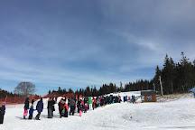 Ski Ben Eoin, East Bay, Canada