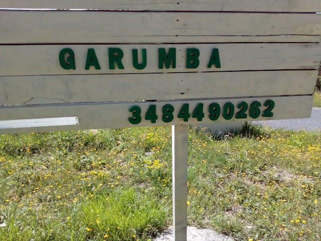 Agriturismo Garumba