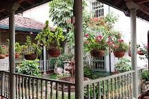 Casa de la cultura y turismo, Marinilla, Colombia