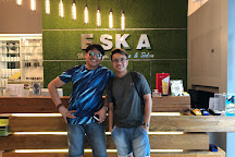 Eska Wellness Spa Massage and Salon, Batam, Indonesia