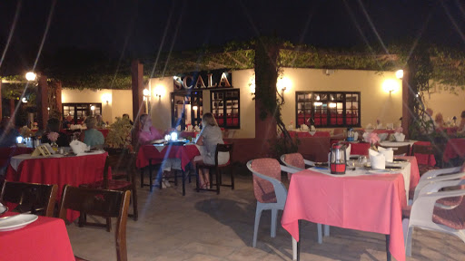 Scala Restaurant
