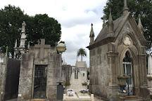 Cemiterio de Agramonte, Porto, Portugal