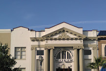 Halifax Historical Museum, Daytona Beach, United States