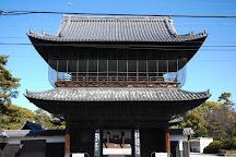 Kenchuji Temple, Nagoya, Japan