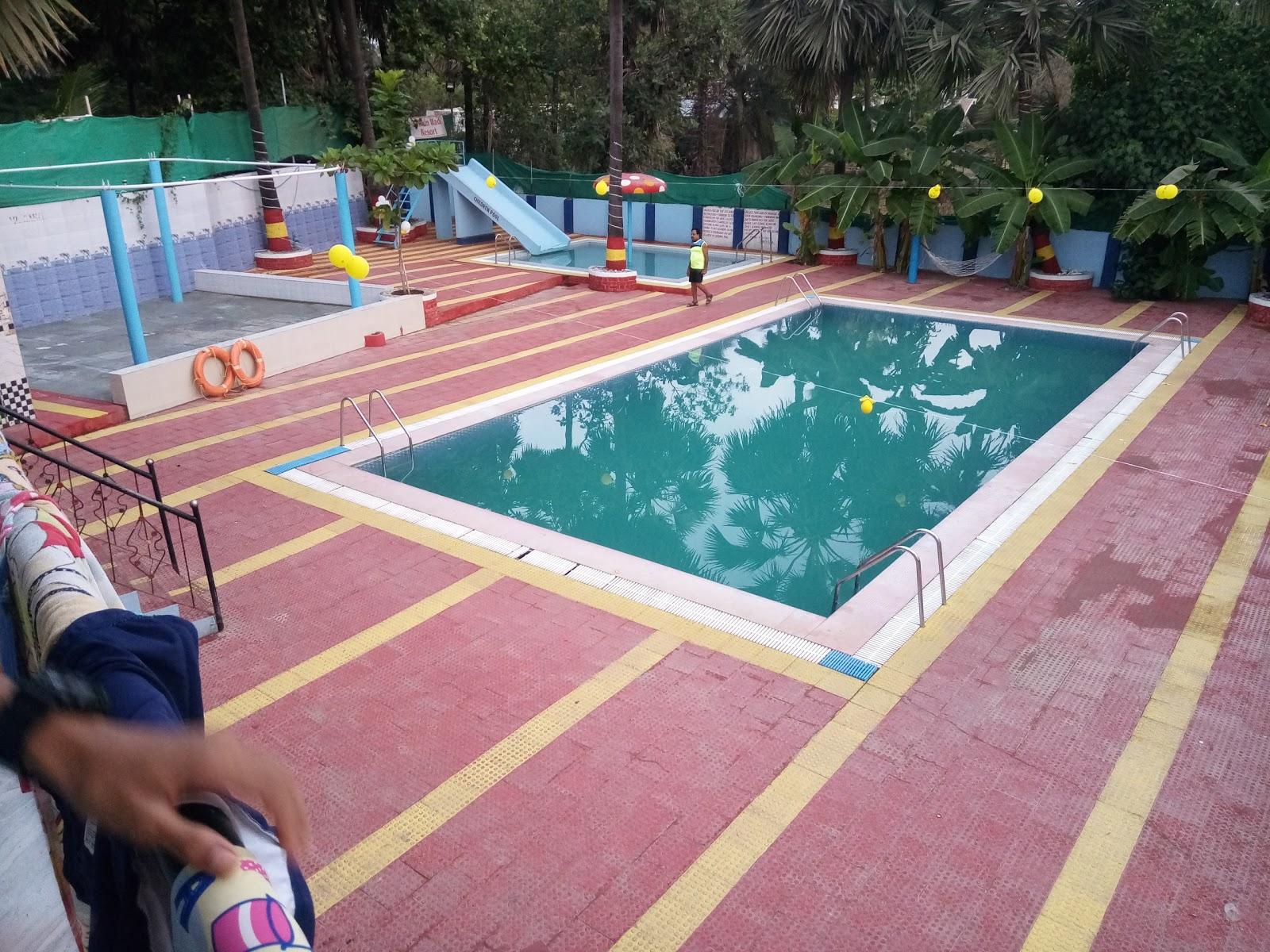 Domonica Beach Resort Manori