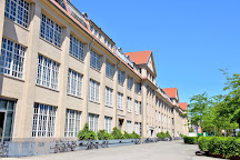 Center for Art and Media, Karlsruhe, Germany