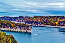 Summersville Lake, Summersville, United States