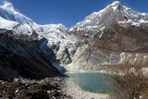 Manaslu, Gorkha, Nepal