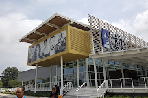 GRAMMY Museum Mississippi, Cleveland, United States