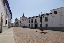 Palacio de los Condes de Valdeparaiso, Almagro, Spain