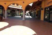 Valdichiana Outlet Village, Foiano Della Chiana, Italy