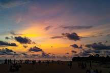 Chavakkad Beach, Thrissur, India