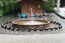 Freizeitpark Ruhpolding, Ruhpolding, Germany