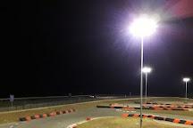 Karting Centar, Podgorica, Montenegro