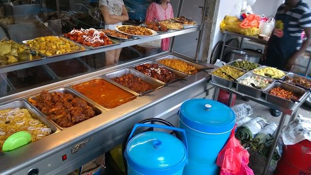 Money's Corner Food Court