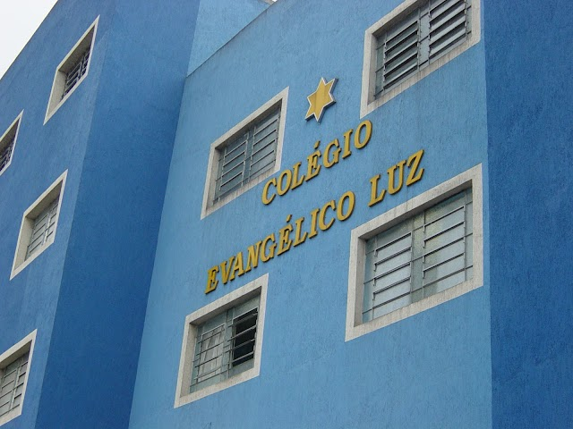 Colégio Evangélico Luz