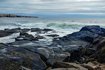 Schoodic Point, Winter Harbor, United States
