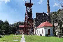 Museo De Sitio Mina De Acosta, Pachuca, Mexico