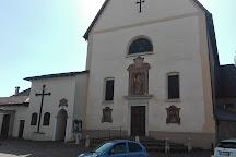 Convento Padri Francescani, Cavalese, Italy