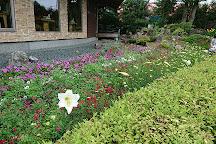 Tokachi Nuppuku Garden, Obihiro, Japan